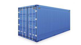 Storage Container Rental